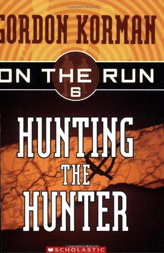 Hunting the Hunter (On the Run, Book