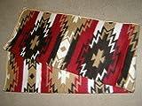 Mission Del Rey Southwest Bunkhouse Blanket 6'x7'