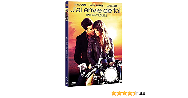 Jai envie de toi (Twilight Love 2) [Francia] [DVD]: Amazon ...