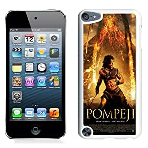 Pompeii (2) Durable High Quality iPod 5 Phone Case
