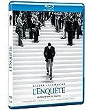 L'Enquête [Francia] [Blu-ray]