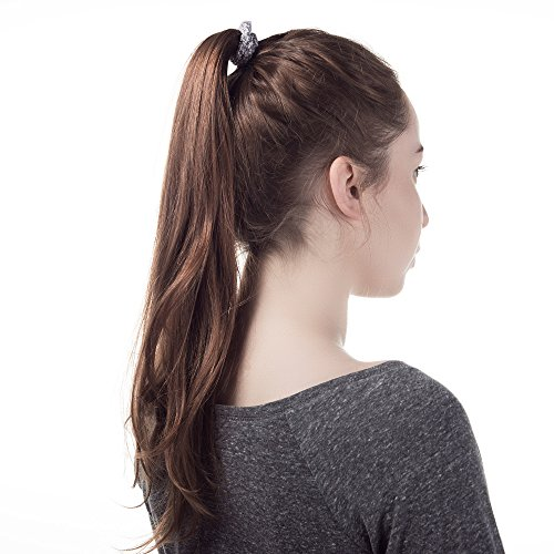 Best Ponytail Holders By HBY-Stylish & Durable Elastics ...