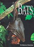 Bats, M. Brock Fenton, 1550414828