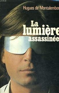 La lumière assassinée, Montalembert, Hugues de