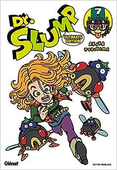 Dr Slump - Perfect Edition Vol.7