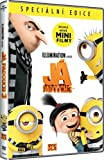 Ja, padouch 3 (Despicable Me 3)