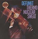 Defunkt - Thermonuclear Sweat - Hannibal Records - 6.25130 BL, Hannibal Records - 6.25 130