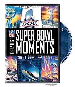 NFL Greatest Super Bowl Moments [Import]