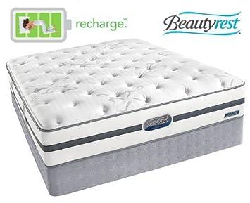 beautyrest recharge mattress. Simmons Beautyrest Recharge Luxury Firm Twin Mattress Set