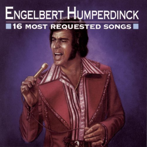The Last Waltz By Engelbert Humperdinck On Amazon Music