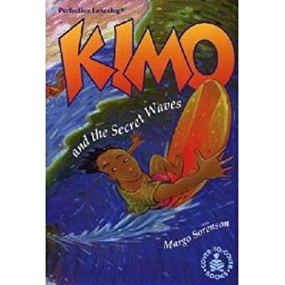 Kimo and the Secret Waves