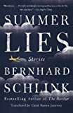Image of Summer Lies: Stories (Vintage International)