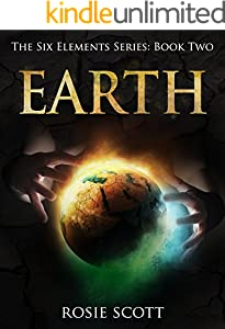 Earth (The Six Elements Book 2)