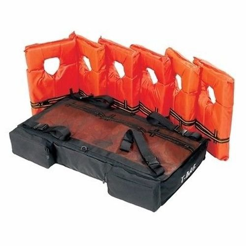(KWIK TEK Kwik Tek T-Top Bimini Storage Pack (Large) / PFD-T6 /)