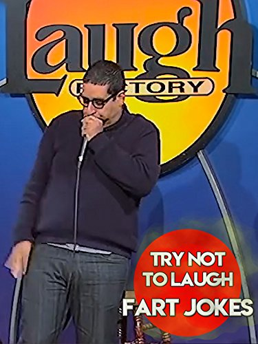 Try Not To Laugh   Fart Jokes