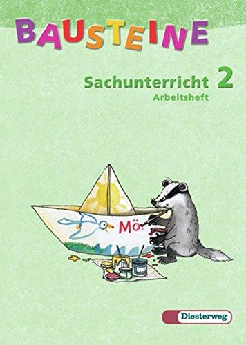bausteine-sachunterricht-ausgabe-2003-arbeitsheft-2