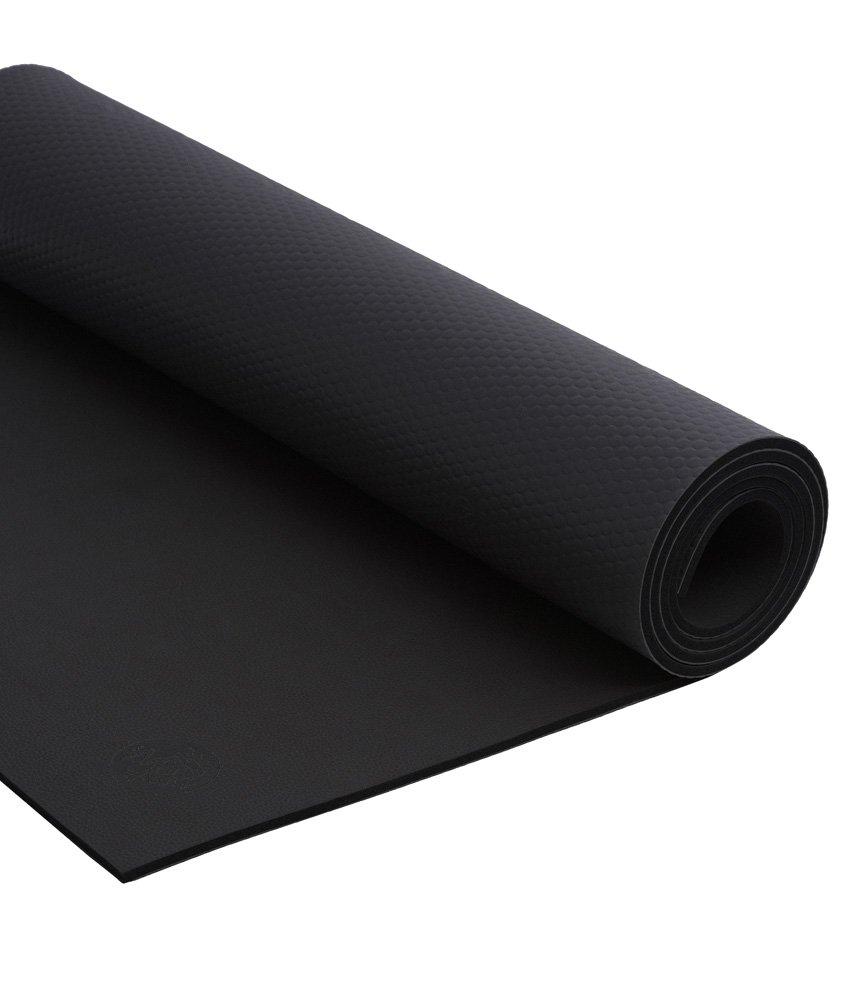 Manduka GRP Yoga y Pilates Mat, Acero Gris, 6 mm, 85