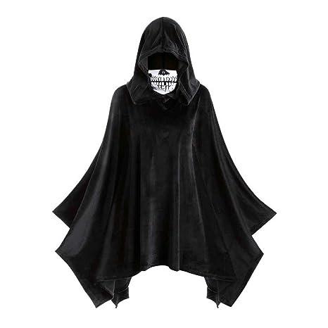 ღLILICATღ Halloween Dress Up - Máscara de Calavera de Encaje ...