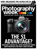 Photography Week: more info