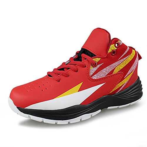 Image of Hawkwell Kids Casual Outdoor Basketball Shoes(Little Kid/Big Kid)