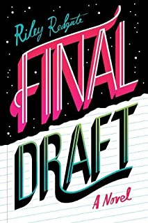 Book Cover: Final Draft