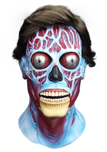 Officially Licensed They Live Mask - ST ()