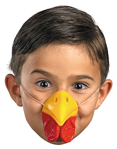 chicken beak mask - 3