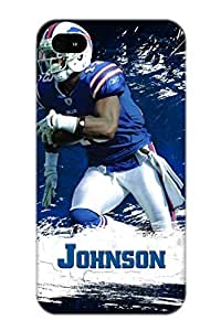 New Arrival Premium Iphone 5/5s Case Cover With Appearance (buffalo Bills)