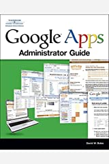 Google Apps Administrator Guide Paperback