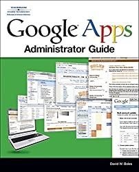 Google Apps Administrator Guide