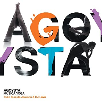 AGOYSTA MUSICA YOGA - Amazon.com Music