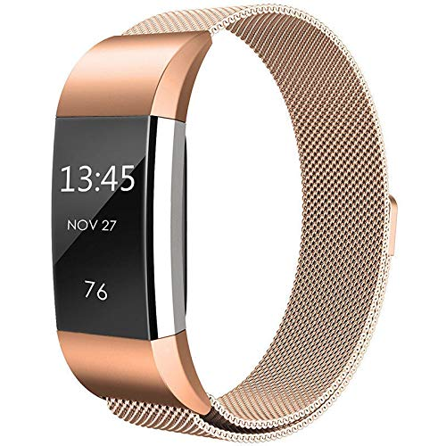 5f800e430aa1 Amazon.com  BBSUYOS Replacement Bands Compatible for Fitbit Charge 2 ...