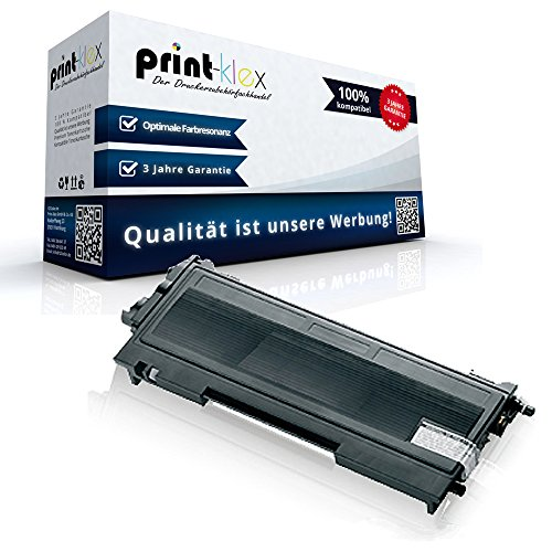 kompatibler XXL Toner für Brother HL2030 HL2040 HL2070 HL2070N FAX 2820 2920 FAX2820 FAX2920 TN2000 XXL , 6.000 Seiten