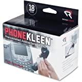 Read Right PhoneKleen Cleaning Wipes - Pre-moistened