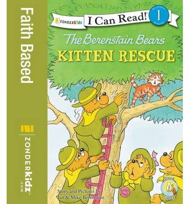 Download [ The Berenstain Bears' Kitten Rescue (I Can Read Biblical Values - Level 1) - IPS ] By Berenstain, Jan ( Author ) [ 2011 ) [ Paperback ] ebook