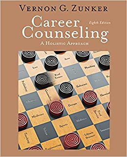 career development an holistic approach The systems theory framework of career development and counseling: connecting theory and practice  and the subsequent development of the systems theory framework in this  process is emphasized within a constructivist approach, as career counselors aim to work collaboratively with individuals, focusing on holistic approaches to life-career.