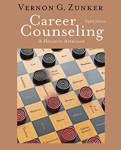 Counseling CourseMate for Zunker's Career Counseling