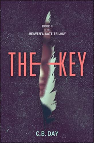 Download online The Key (The Heaven's Gate Trilogy Book 2) PDF