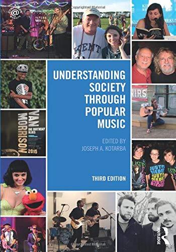 Understanding Society through Popular Music