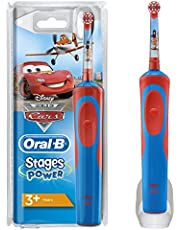Oral-B Vitality Stages Power Electric Toothbrush