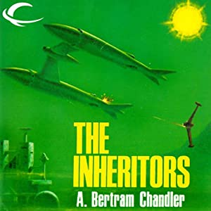 The Inheritors Audiobook
