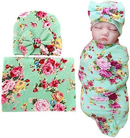 Newborn Swaddle Receiving Headbands Sleepsack product image