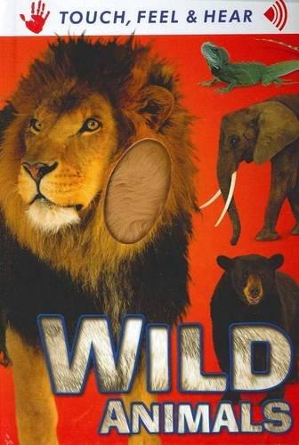 Read Online Wild Animals PDF