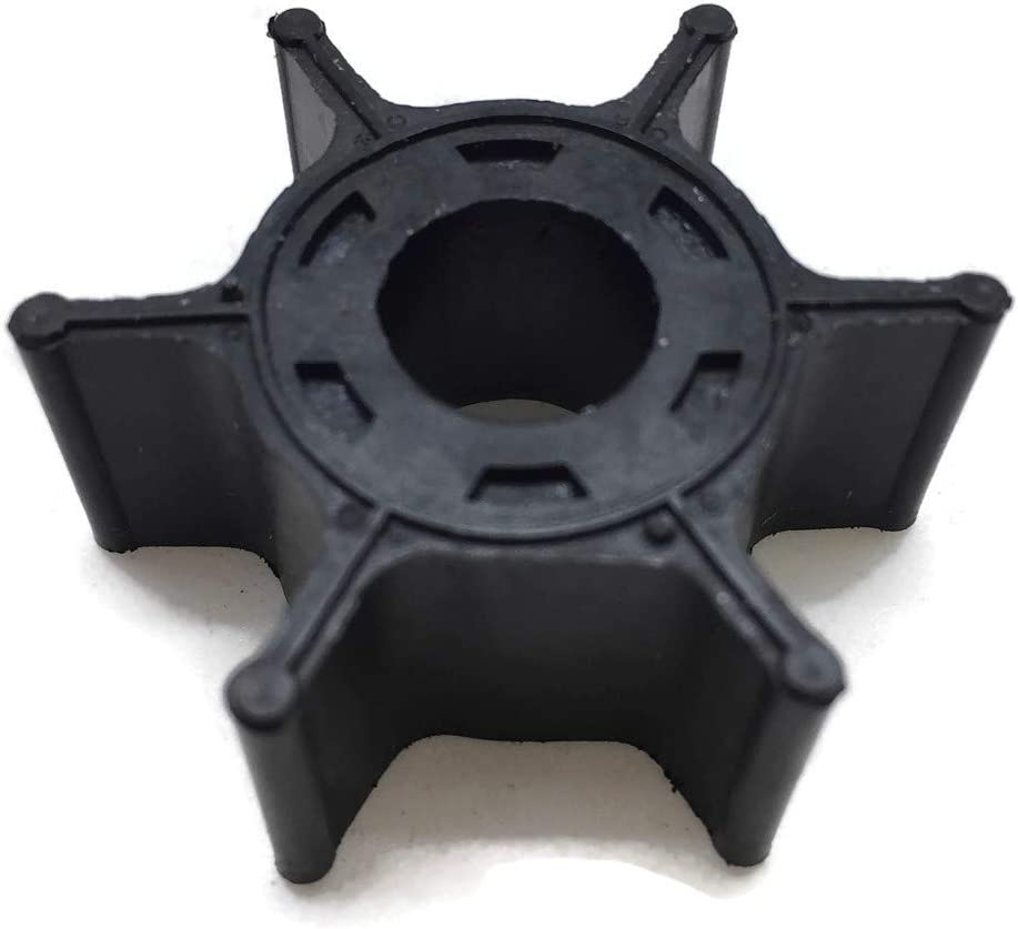 Boat Outboard motor Water Pump Impeller 6G1-44352-00 for Yamaha Outboard 6HP 8HP Mercury 47-11590M Sierra 18-3066 Boat Engine