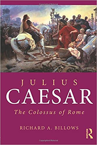 Julius Caesar (Roman Imperial Biographies)