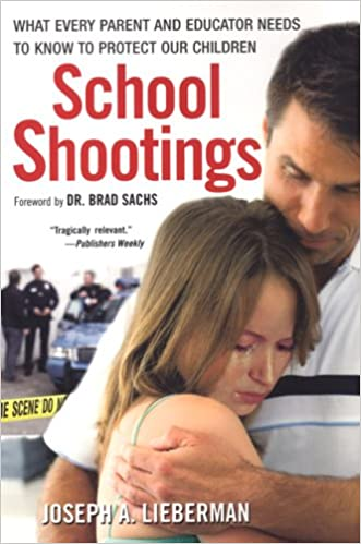 Amazon Com School Shootings What Every Parent And Educator Needs To Know To Protect Ourchildren 9780806530710 Lieberman Joseph A Books Submitted 1 year ago by lord_lulz666. amazon com school shootings what
