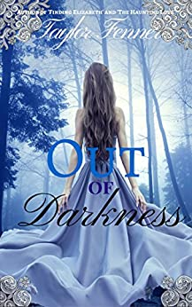 Out of Darkness (Eternals Trilogy Book 1) by [Fenner, Taylor]