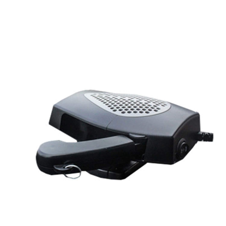 Portable Car Heater 12V Car SUV Universal Car Defroster Heater Fan Heater Heater Snow Defogger by HEIFEN