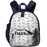 Free Tilikum Hot Sale Child Sh
