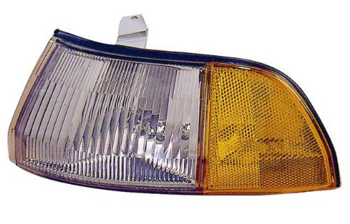 Acura Integra Driver Side Replacement Turn Signal Corner - Integra Corner 93 Acura